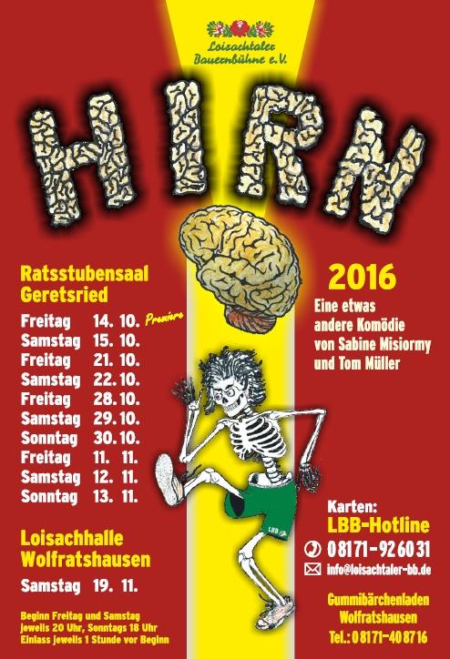 Hirn- (das Labor der Dr. Franka Stein)