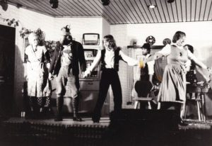 1983 Opas Glückstreffer - Loisachtaler Bauernbühne